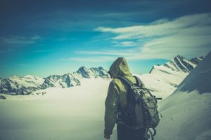 How To Not Let Fear Stop You